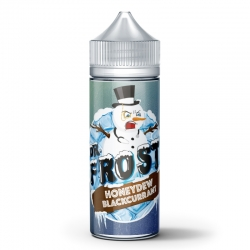 Lichid Premium DR FROST - Honeydew Blackcurrant 100ML 0mg