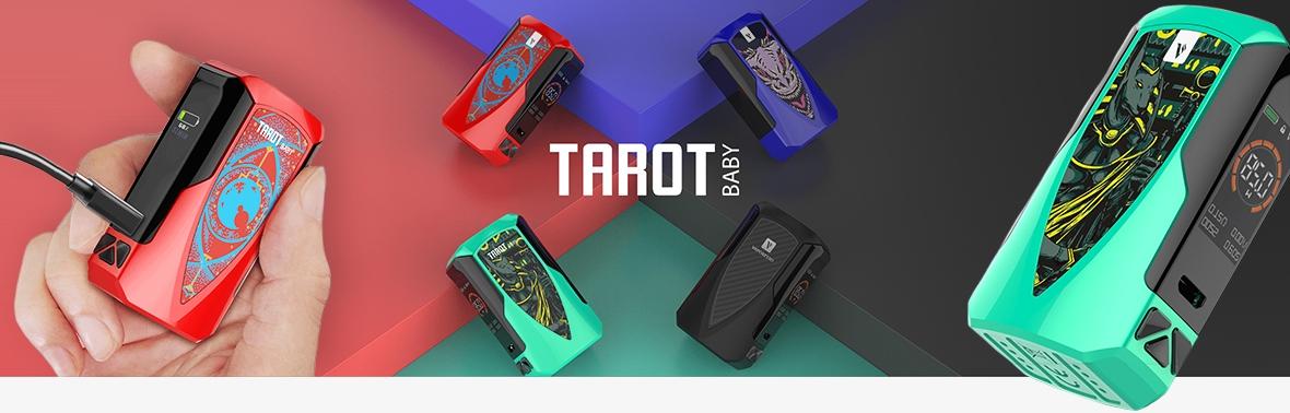 Vaporesso Tarot Baby Mod